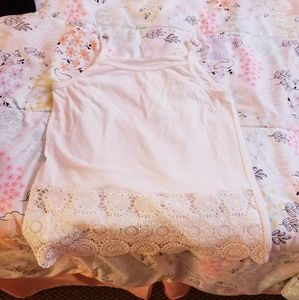 Tops - Undershirt